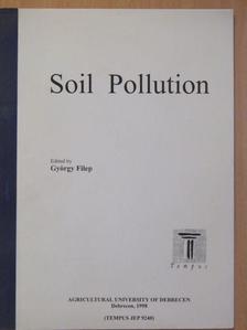 Barbara Simon - Tendencies in acidification of soils of hungary [antikvár]