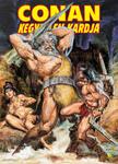Roy Thomas, John Buscema - Conan kegyetlen kardja 4.