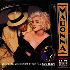 Madonna - I`M BREATHLESS / MADONNA  CD