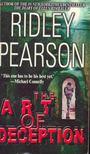 Pearson, Ridley - The Art of Deception [antikvár]