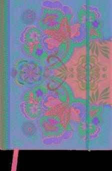 Boncahier: Collage mini - 86417