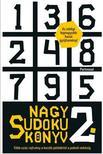 Nagy Sudoku könyv 2. [nyári akció]