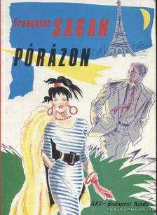 Francoise Sagan - Pórázon [antikvár]