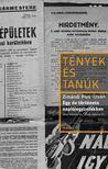 Zimándi Pius István - Egy év története naplójegyzetekben [antikvár]