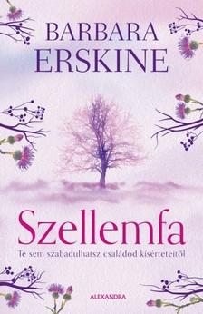 Barbara Erskine - Szellemfa [eKönyv: epub, mobi]