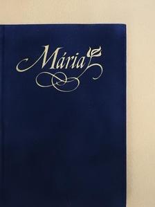 Dömötör Tekla - Mária [antikvár]