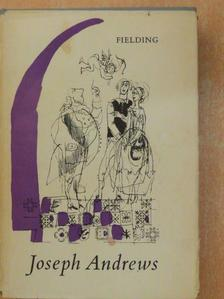 Henry Fielding - Joseph Andrews és barátja, Mr. Abraham Adams kalandjai [antikvár]