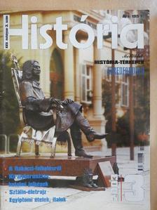 Bíró László - História 2003/3. [antikvár]