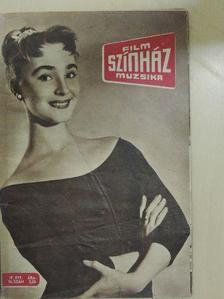 Dalos László - Film-Színház-Muzsika 1960. április 15. [antikvár]