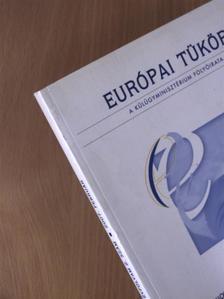 Angyal Zoltán - Európai Tükör 2007. február [antikvár]