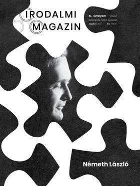 Magazin - Irodalmi Magazin 2021/I. (Németh László)