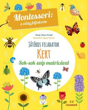 Maria Montessori - Kert