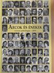 Ágh István - Arcok és énekek 2009 [antikvár]