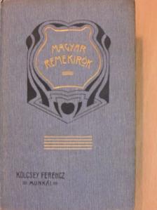 Kölcsey Ferenc - Kölcsey Ferencz munkái [antikvár]