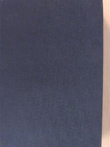 Babos Zoltán - Élelmezési ipar 1974-75. január-december [antikvár]