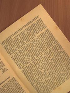 Berzsenyi Ferenc - A fizika tanítása 1964/5. [antikvár]