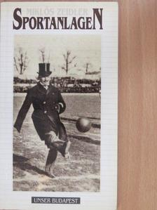 Miklós Zeidler - Sportanlagen [antikvár]