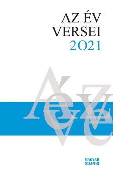 válogatta Zsille Gábor - Az év versei 2021