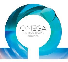 Omega - Omega - The Progressive Eighties CD