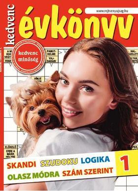 CsoSch Kft. - Kedvenc Évkönyv 2018/1