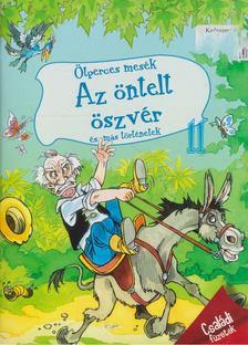 Szabó Zsolt - Az öntelt öszvér és más történetek [antikvár]
