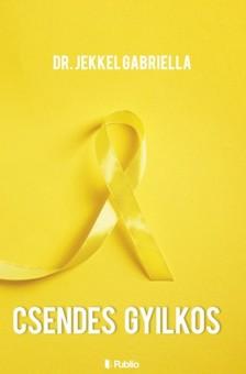 Dr. Jekkel Gabriella - Csendes gyilkos [eKönyv: epub, mobi]