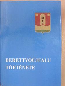 Barna Gábor - Berettyóújfalu története [antikvár]