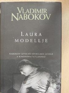 Vladimir Nabokov - Laura modellje [antikvár]