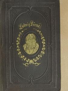 Ludwig Börne - Gesammelte Schriften von Ludwig Börne VII-VIII. (gótbetűs) [antikvár]