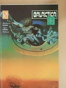 A. E. Coppard - Galaktika 30. [antikvár]