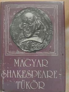 Ady Endre - Magyar Shakespeare-tükör [antikvár]