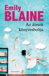 Emily Blaine - Az álmok könyvesboltja [eKönyv: epub, mobi]