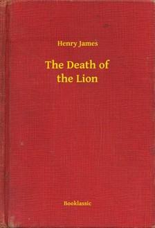 Henry James - The Death of the Lion [eKönyv: epub, mobi]