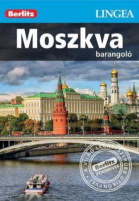 Moszkva - Barangoló