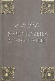 Erdő Péter - Naplójegyzetek a Papság évében [antikvár]