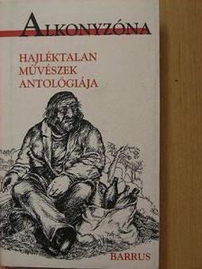 Kovács István - Alkonyzóna [antikvár]