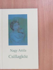 Nagy Attila - Csillagköz [antikvár]