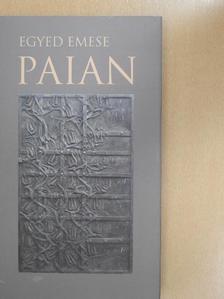 Egyed Emese - Paian [antikvár]