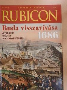 Ágoston Gábor - Rubicon 2019/11. [antikvár]