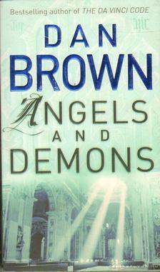 Dan Brown - Angels and Demons [antikvár]