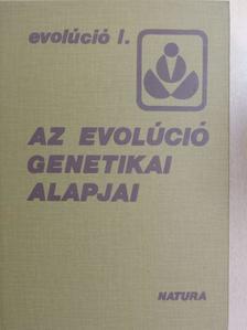 Bálint Andor - Evolúció I. [antikvár]