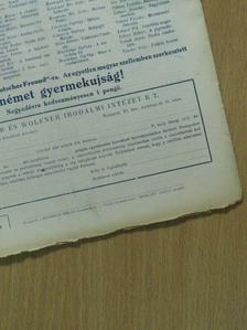 Bónyi Adorján - Uj idők 1931. június 14. [antikvár]
