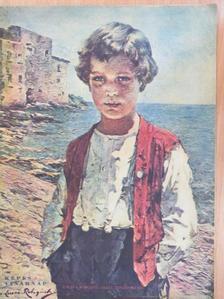 Balla Ignác - Képes Vasárnap 1938. március 6. [antikvár]