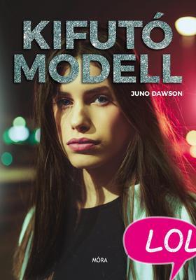 Juno Dawson - Kifutó modell
