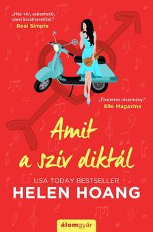Helen Hoang - Amit a szív diktál