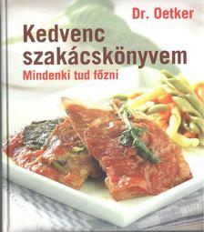 Neulaender Márta (szerk.) - Kedvenc szakácskönyvem [antikvár]