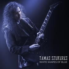 SZEKERES TAMÁS - Szekeres Tamás - White Shapes Of Blue (CD)