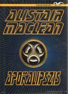 Alistair MacLean - Apokalipszis [antikvár]