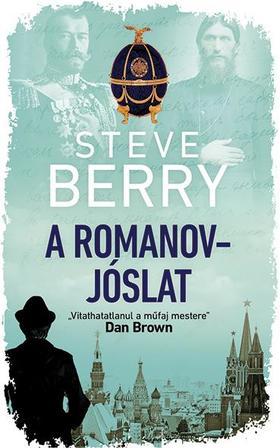 Steve Berry - A Romanov-jóslat
