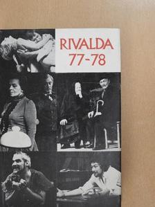 Csurka István - Rivalda 77-78 [antikvár]